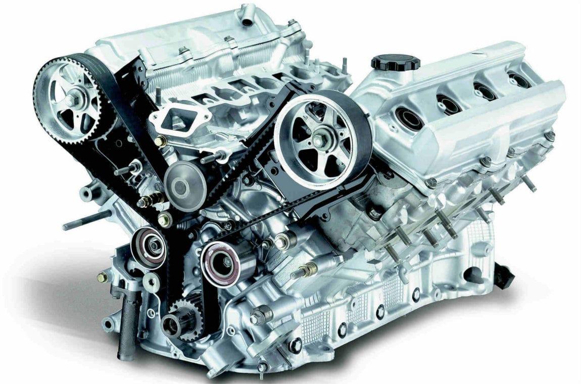 remont silnika opole