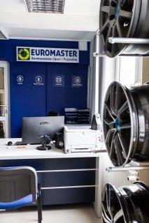 Serwis Euromaster - biuro